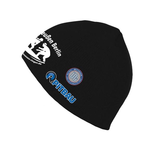 SV Preußen Berlin - Ringer - SOL´S Bronx Hat black LC88122